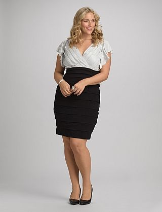 plus size dresses 28-32