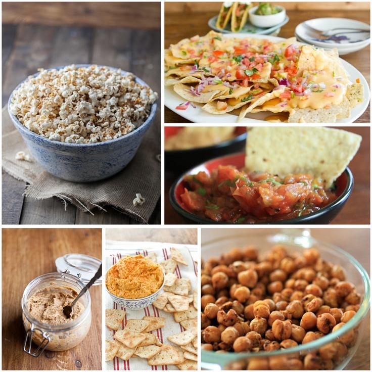 ... sweet potato curry hummus, roasted tomato salsa, sea salt and honey