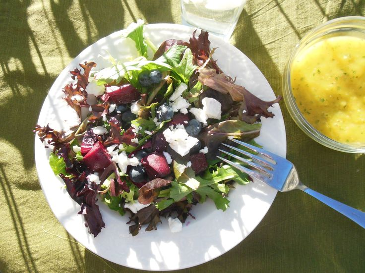... cheese and fresh sage grilled beets with fresh goat cheese dressing
