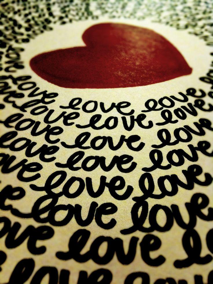 All you need is love. All you need is love, love, love. Love is all you need.