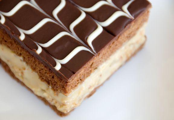 "Mocha Hazelnut Torte | Cakes, Cheesecake & ""Bread"" | Pinterest"