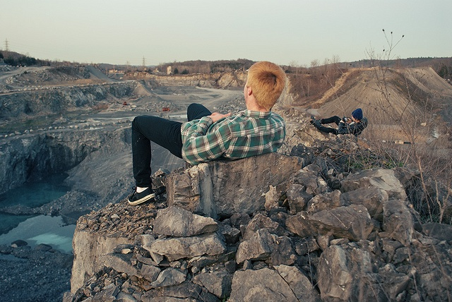 my quarry <3