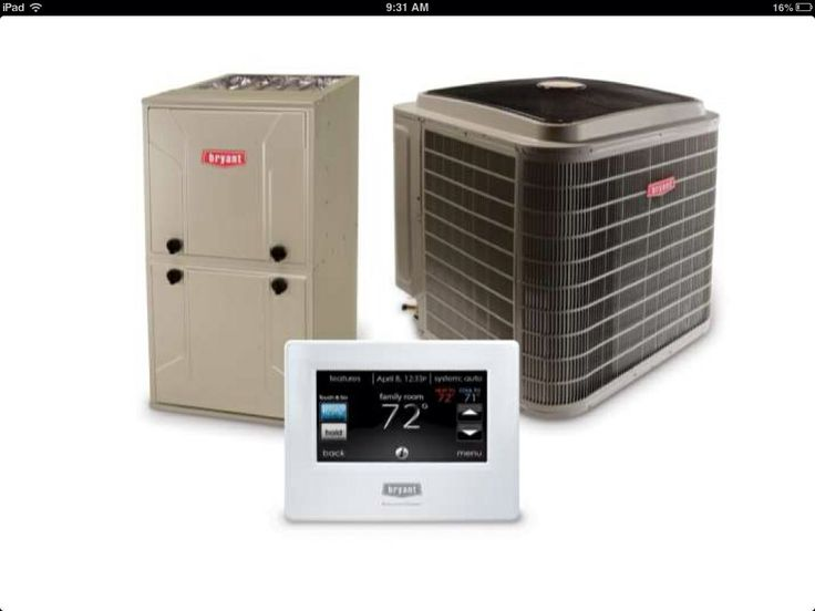Image Result For Bryant Furnace Prices