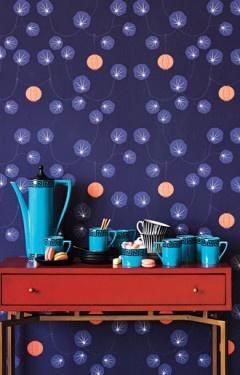 whimsical wallpaper baby room ideas pinterest