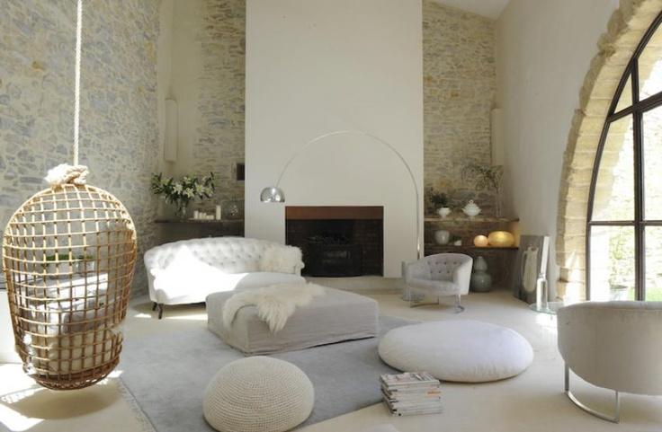 Living Agency- interior design