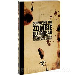 Zombie survival manual haynes