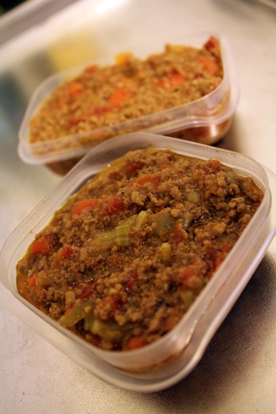 Bolognese Meat Sauce | food | Pinterest