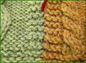 sewing with knit fabric, how to sew a sleeve cuff with