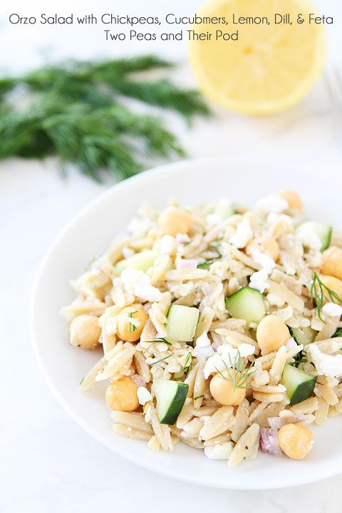 Lemon-Dill Snap Peas And Chickpeas Recipes — Dishmaps