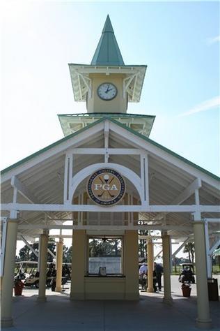 PGA Village Photo - PGA Learning Center, Port St. Lucie, Florida