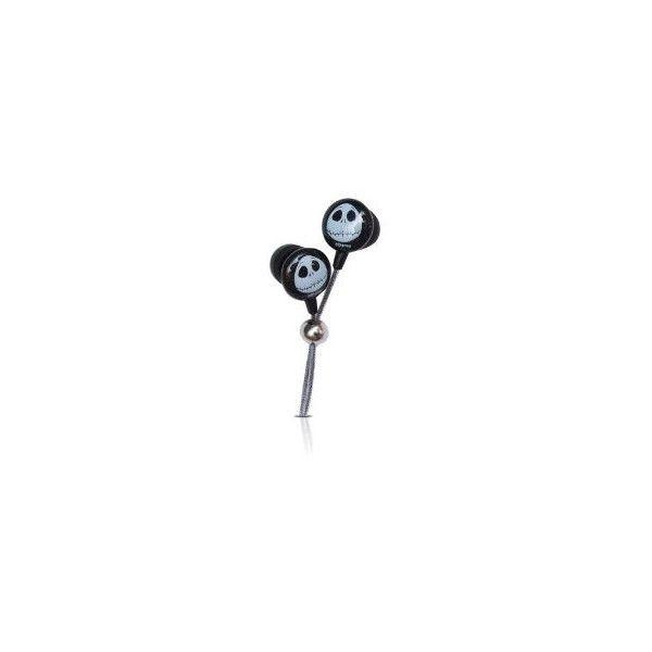 Disney Nightmare Before Christmas Headphones: Amazon.co.uk:... ($14 ...