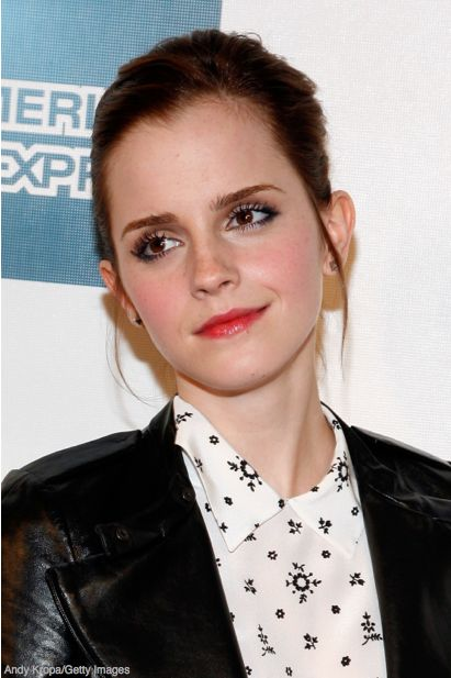 Emma Watson was one of the latest high-profile figures to be linked to ...