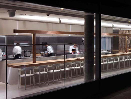 Open Commercial Kitchen Design unique – thaduder.com