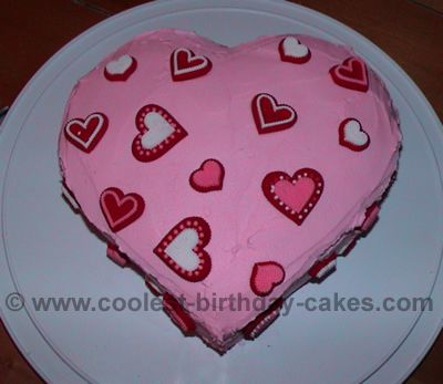 valentine's day cake buy