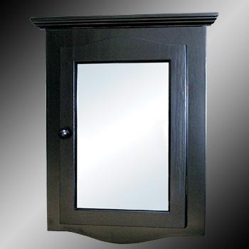 Bathroom Corner Cabinets on Corner Cabinets Black Hardwood  Corner Cabinets Black Painted 27 1 8