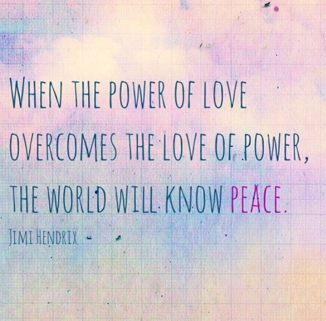 The Power of Love And Bible Verses About Love