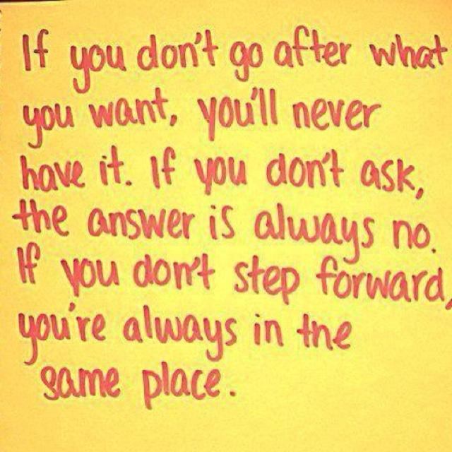 following dreams motivational quotes pinterest