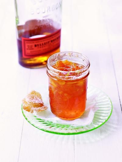 Peach-Bourbon Jam from Southern Living Little Jars, Big Flavors by ...