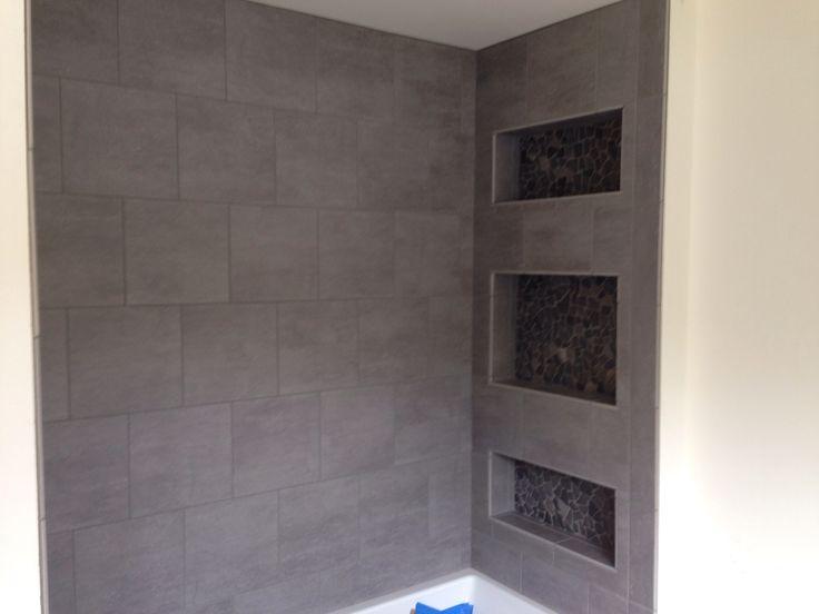 Shower Cubby Bathroom Renovation Ideas Pinterest