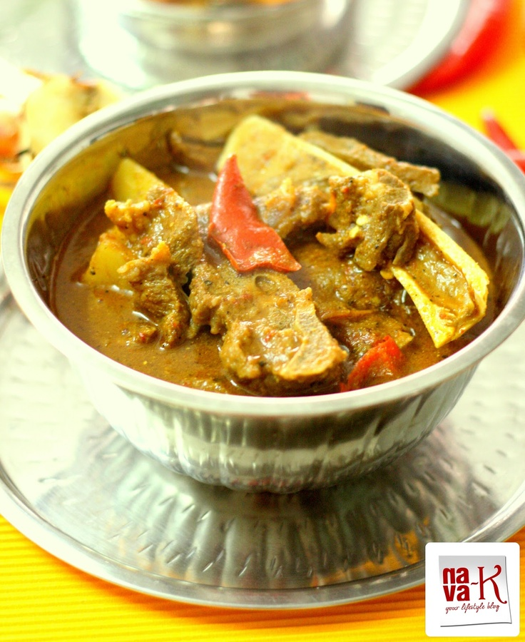 Mutton Devil Curry | Recipes - Inspiration | Pinterest