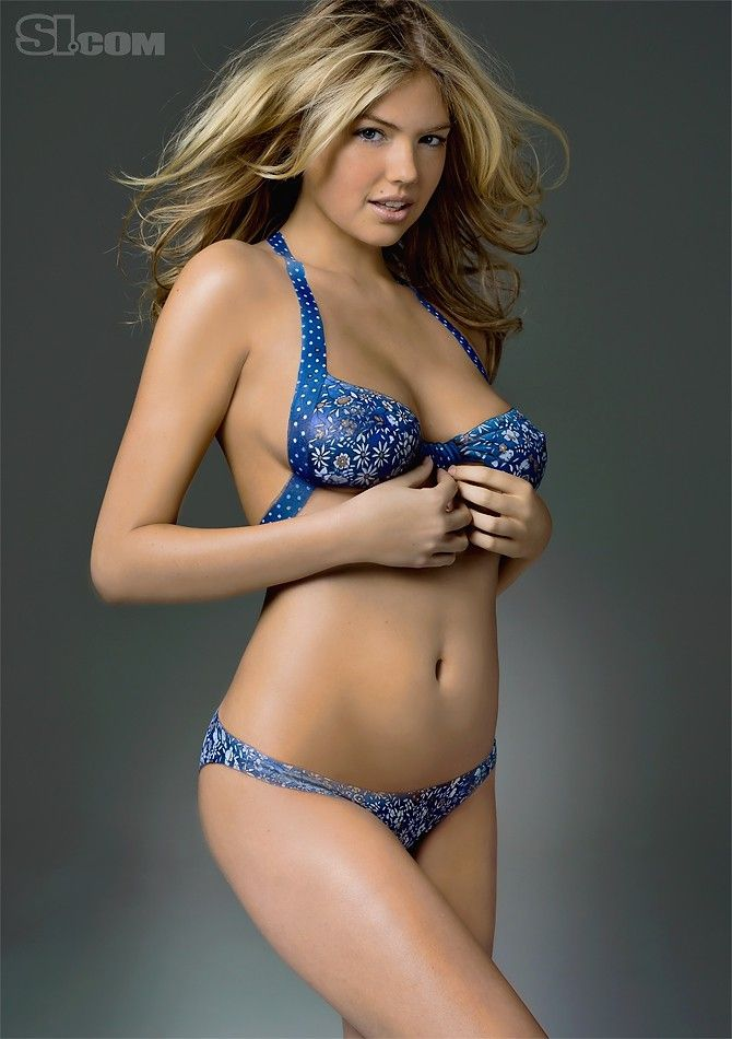 Kate Upton, 2011 Sports Illustrated body paint