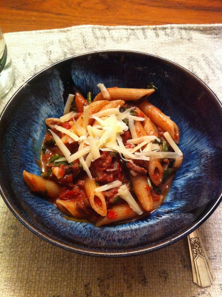 Weeknight Bolognese | Recipe