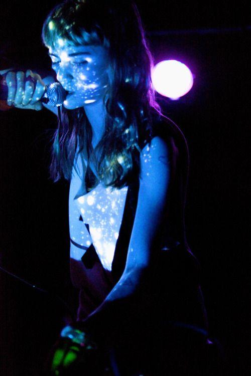 Claire Boucher, Grimes