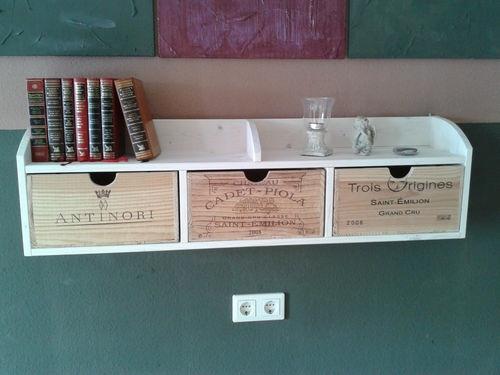 weinkisten m bel anleitung neuesten design kollektionen f r die familien. Black Bedroom Furniture Sets. Home Design Ideas