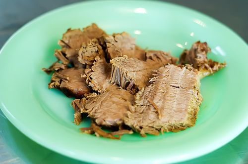 Pioneer Woman's Beef Brisket | Recipe
