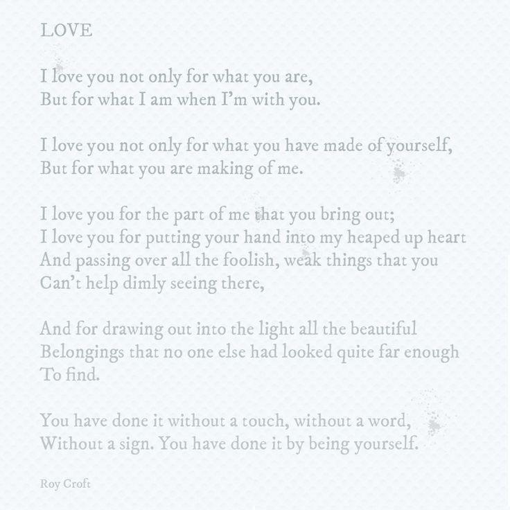 Love By Roy Croft   Wedding Decor & Food.   Pinterest