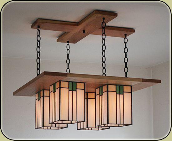 frank lloyd wright light fixture lighting pinterest. Black Bedroom Furniture Sets. Home Design Ideas