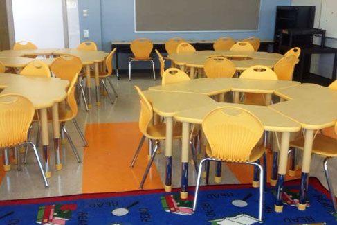 Preschool Furniture Classroom Design Pinterest