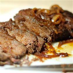 Slow-Cooked Carolina Beef Brisket Allrecipes.com
