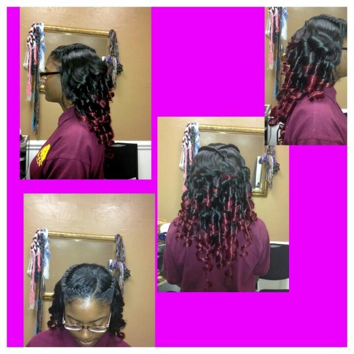 Brazilian body wave curls | hairstyles | Pinterest