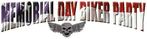memorial day biker party sandy hook ms