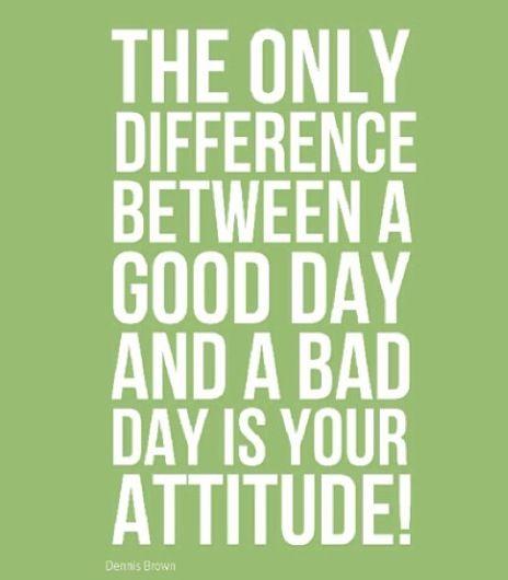 attitude inspirational quotes on canvas quotesgram
