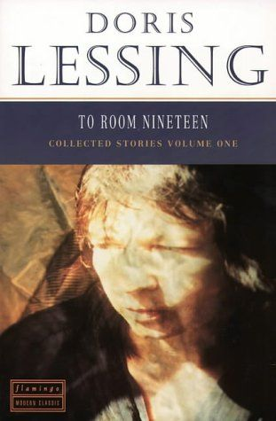 By doris essay lessing nineteen room