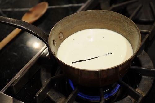 Burnt Caramel Pudding | Recipe