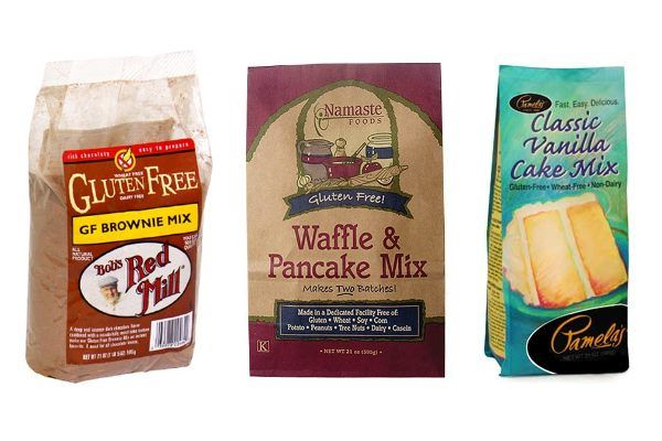 """in time for holiday baking - """"The Ultimate Guide to Gluten Free Baking ..."""