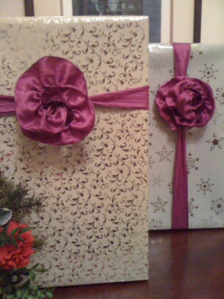 Wedding Gift Wrapping Ideas Pinterest : Pin by Michelle Richardson on Wedding Cake Gift Wrap Ideas Pinterest