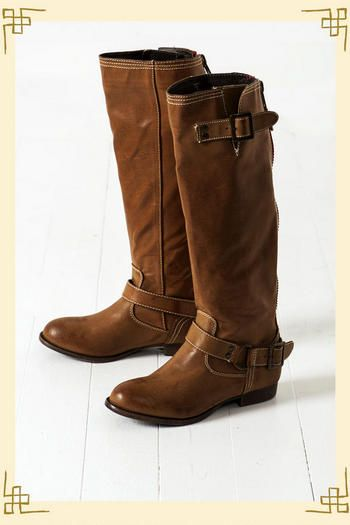 i didn't actually start looking for fall boots, oh wait..