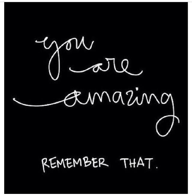 Your Amazing: Youre Amazing Quotes. QuotesGram