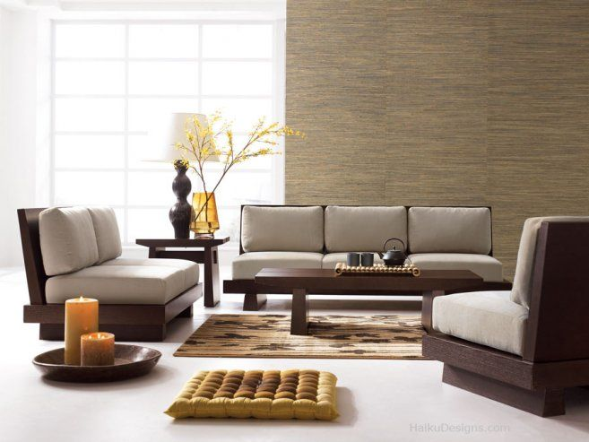 modern graphic style zen living space furniture pinterest