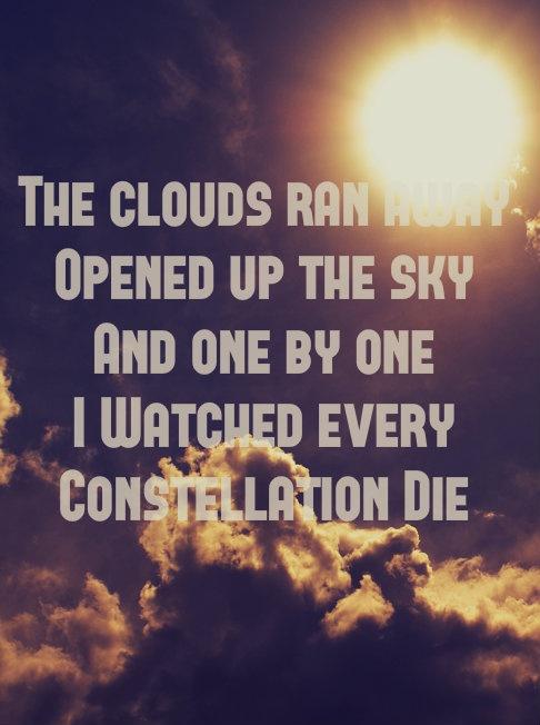 atmosphere lyrics