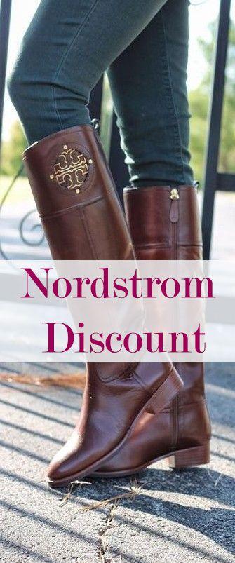 Nordstrom discount !!!