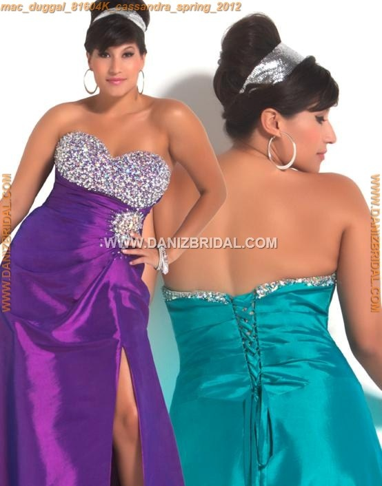 plus size evening dresses for rent