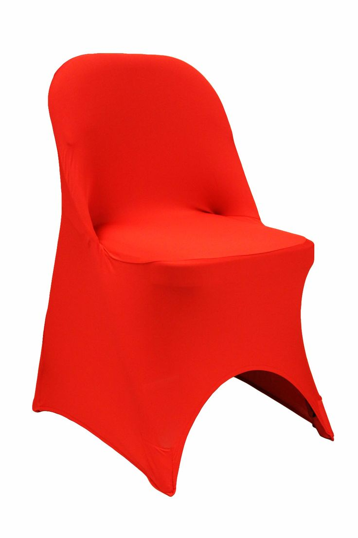 folding spandex chair cover red country and western