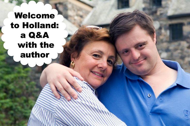 Holland essay special needs