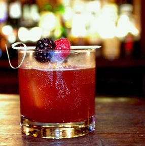 Philly Smash | Drinks | Pinterest