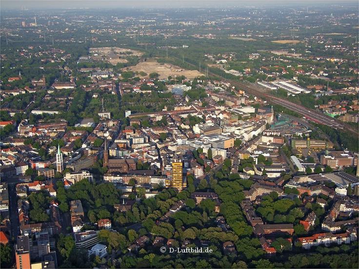 Gelsenkirchen Germany  city pictures gallery : Gelsenkirchen, Germany. | Von hier komm ich wech MM | Pinterest